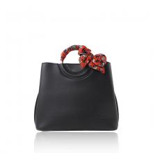 Túi xách thời trang Verchini màu đen 009834