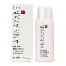 Sữa dưỡng trắng da dành cho da thường Annayake Precise care for normal skin