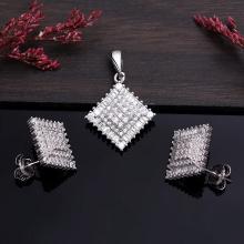 EROPI-Bộ trang sức bạc Sigri Like
