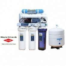 Máy lọc nước RO FUJIE RO-08 (8 cấp lọc)