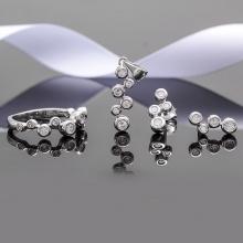 Bộ trang sức bạc Pretty Like
