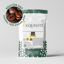 220g specialty coffee Puerta verde guatemala nguyên hạt-exquisit 1864 CAFÉ®