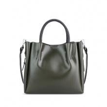 Túi xách thời trang (5051TO0018 - Xanh rêu)