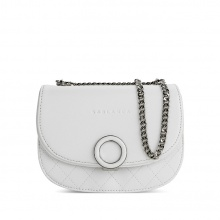 Túi đeo chéo thời trang (5051SD0029 - Trắng)