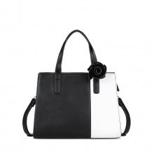 Túi xách thời trang (5051HB0063 - Đen)