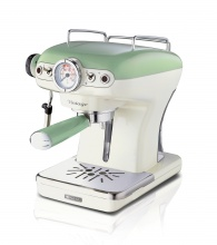 Máy pha cà phê 0,9 lít (Màu xanh lá cây) Ariete  MOD. 1389/14