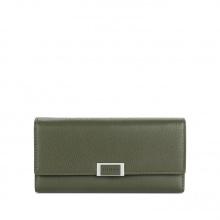 Ví thời trang 5052WA0065 - xanh rêu