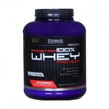 Sữa tăng cơ Prostar 100% Whey Protein Strawberry 2.39kg