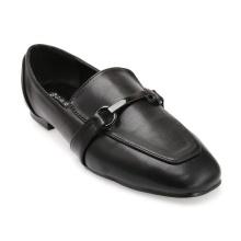 Giày tây cách điệu S12145 - đen