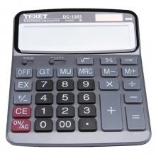 Máy tính số Texet DC-1205