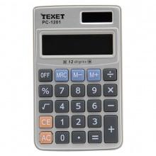 Máy tính bỏ túi Texet PC-1201