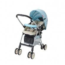 Xe đẩy trẻ em Aprica Luxuna Light CTS Fresh Aqua