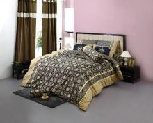 Bộ drap bọc nhập khẩu Thái Lan TOTO TT005BL (180 x 200 cm)