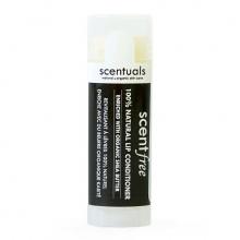 Son dưỡng không mùi Scentuals - Scentfree lip conditioner