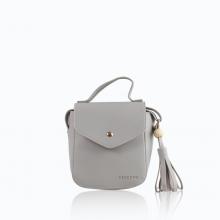 Túi thời trang Verchini màu xám 009976