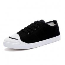 Giày vải nam mũi bọc cao su dẻo vải chống mài mòn Rozalo RM56658
