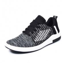 Giày thể thao thời trang khử mùi siêu thoáng vải dệt Rozalo RM62612