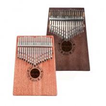 Đàn kalimba thumb piano có HDSD tiếng Việt