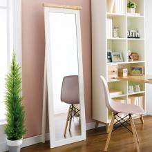 Gương soi Canna gỗ 100% gỗ sồi - Cozino