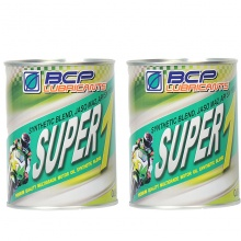 Combo 2 chai nhớt nhớt bán tổng hợp cao cấp nhập khẩu Thái Lan -  BCP 10W40 SN -1L