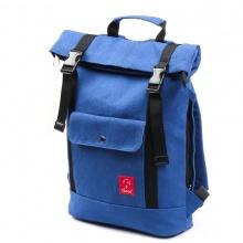 Balo canvas thời trang Glado Daypack GDP002 (màu xanh)