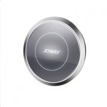 Sạc không dây Joway WXC01 (Hồng) chuẩn QI cho iPhone, Samsung, Android, Oppo, Xiaomi - Hãng phân phối chính thức