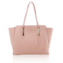 Túi xách thời trang Verchini màu hồng 010689