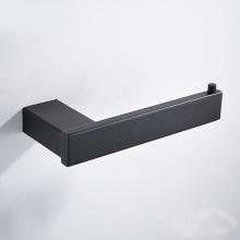 Lô giấy vệ sinh inox 304 Black series Zento HC6805