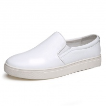 Giày lười slip on nữ Rozalo RM2117