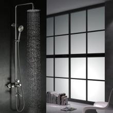 Bộ sen cây tắm nóng lạnh inox SUS8503