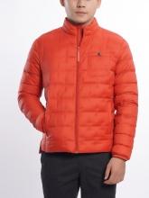 Áo jacket woven Aristino AJK021W7 màu đỏ