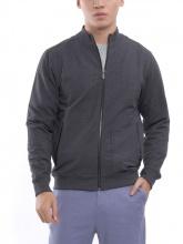 Áo jacket knit Aristino AJK033W7 đen 11