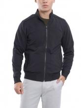Áo jacket knit Aristino AJK034W7 đen