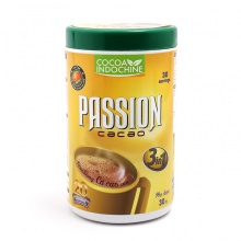 Cacao Passion 3 in 1 (hũ nhựa 450g)
