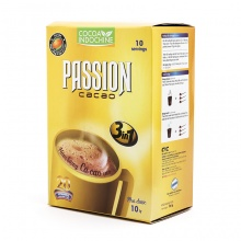 Bột cacao passion 3 in 1 (150g)