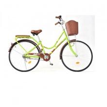 Xe đạp phổ thông Fornix BH602