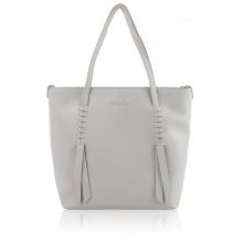 Túi xách thời trang Verchini màu xám 010438