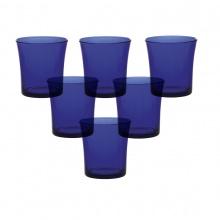 Ly thủy tinh chịu lực Duralex lys saphir 210 ml (bộ 6)