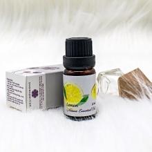 Tinh dầu vỏ chanh (Lemon Essential Oil) 10ml