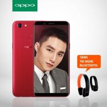 OPPO F5 - Tặng tai nghe bluetooth LE907