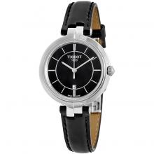 Đồng hồ thời trang nữ dây da Tissot T094.210.16.051.00