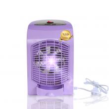 Đèn bắt muỗi cao cấp Mega Star DM009 (tím)