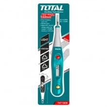 Bút thử điện điện tử Total THT1909