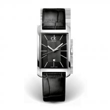 Đồng hồ thời trang nữ dây da Calvin Klein K2M23107