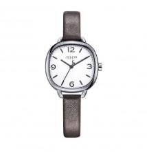 Đồng hồ nữ Julius Hàn Quốc dây da JA-928 JU1194 (xám)