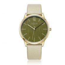 Đồng hồ nữ Julius Hàn Quốc dây da ja-1011 ( 5 màu)