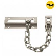 Khóa chốt xích an toàn Yale V1037 US26D