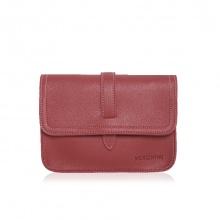 Túi thời trang Verchini màu đỏ 02003428