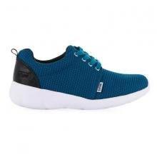Giày sneaker nữ Sutumi W003 -  Xanh  dương