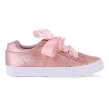Giày sneaker nữ Sutumi 45955 - Cam